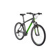 "Serious Rockville MTB Hardtail 26"" green/black"